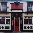 Waterloo: Volunteer Tavern, East Street