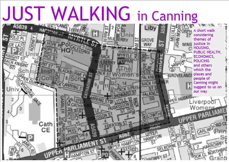 Just-walking-canning-map