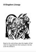 A Kingdom Liturgy