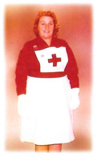 Dorothy-Red-Cross