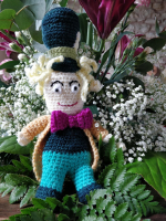 Knitted Hatter
