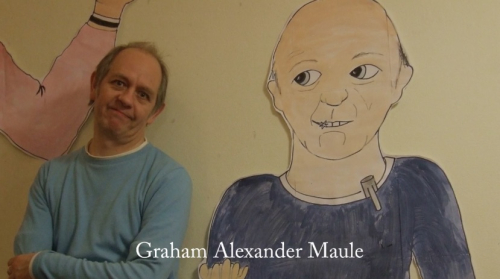 Graham-Maule-faces