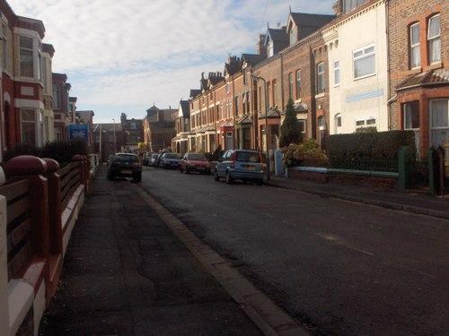 Waterloo: King Street