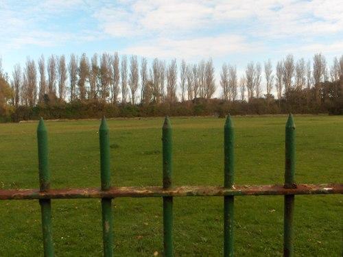 Waterloo: Victoria Park